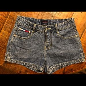 Tommy Jeans Jean Shorts